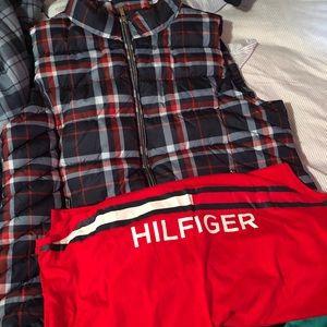 Tommy Hilfiger vest and tank